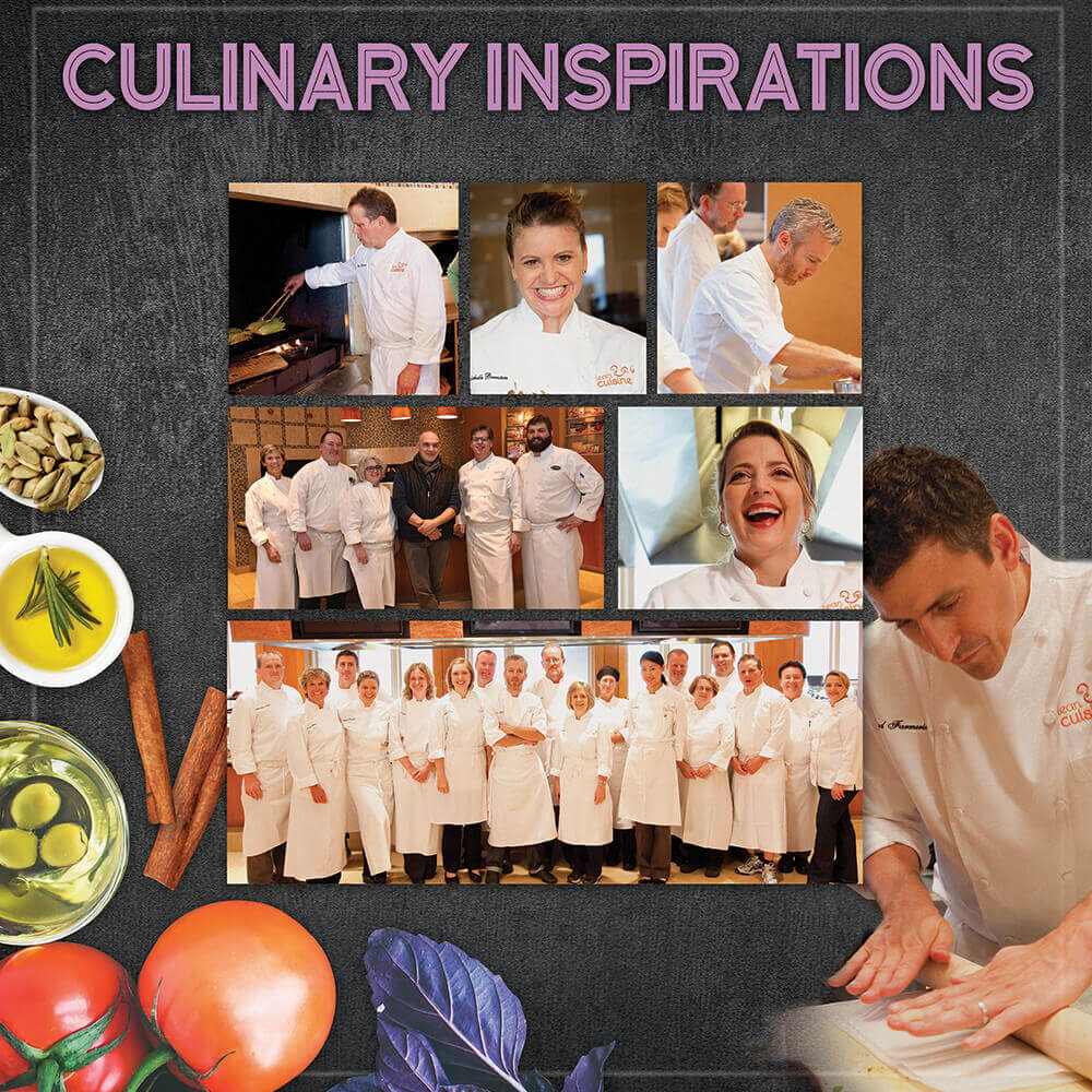 Culinary-Inspirations