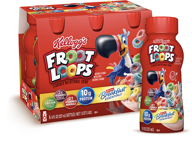 FrootLoops Pack